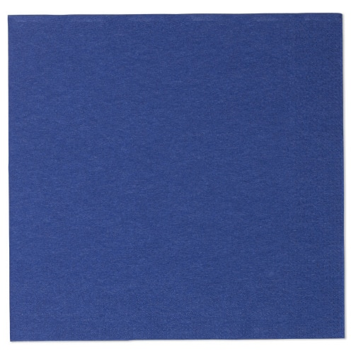 Tork Soft Dark Blue Lunch Napkin