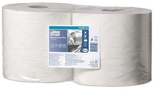 Tork®  Wiping Paper Plus Combi Roll