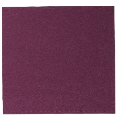 Tork Soft Purple Dinner Napkin