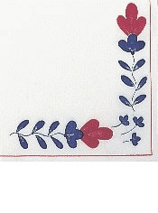 Tork Country Lunch Napkin 1P
