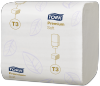 Tork Soft Folded Toilet Paper Premium