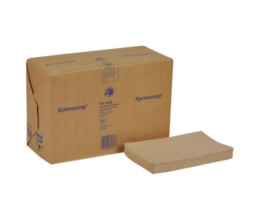 Tork Universal Xpressnap® Dispenser Napkin, Interfold