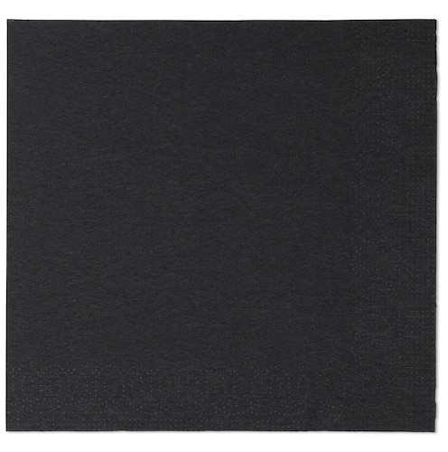 Tork Χαρτοπετσέτα δείπνου Black