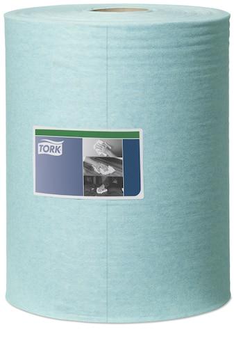Tork krpa za čišćenje s manje vlakana