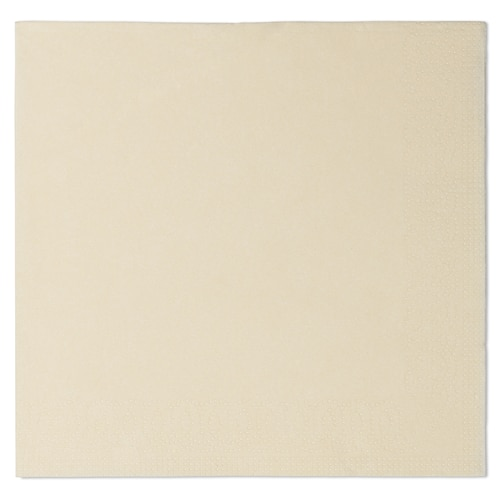 Tork Soft Cream Dinner Napkin