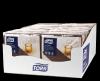 Tork Premium LinStyle® Kakao Middagsserviett 1/8-fold
