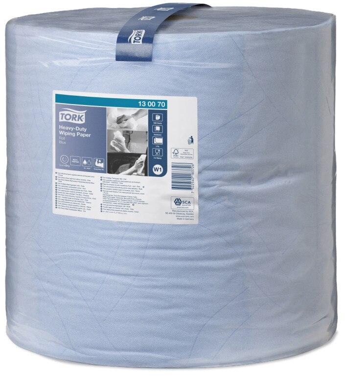 2 x 125 Meter Tork 601502 Starke MehrzweckPapierwischt/ücher f/ür das M2 Innenabrollung Spendersystem// 2-lagiges stabiles Papier in Wei/ß// mit Quick Dry Funktion