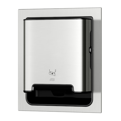 Tork Matic® Hand Towel Dispenser - In-wall Recessed
