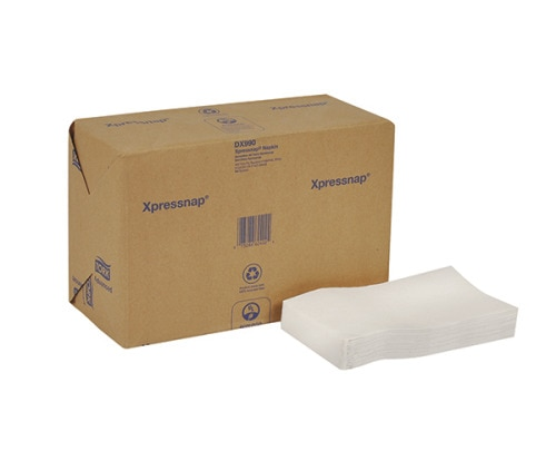 TorkAdvanced Plus Xpressnap® Dispenser Napkin, Interfold