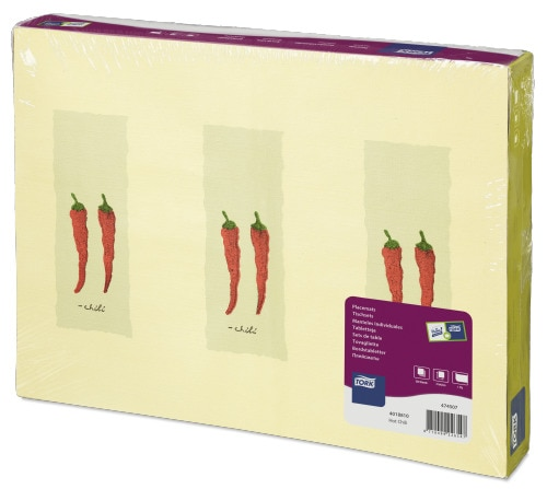 Tork naproane hârtie Hot Chili