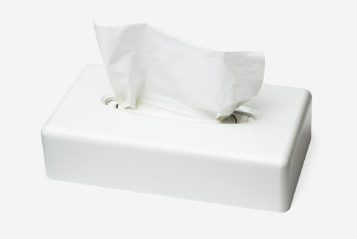 Tork Dispenser Facial Tissue