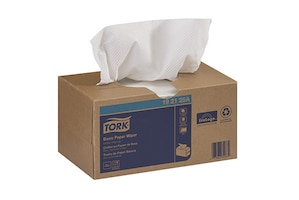 Tork Basic Paper Wiper, Pop-up Box