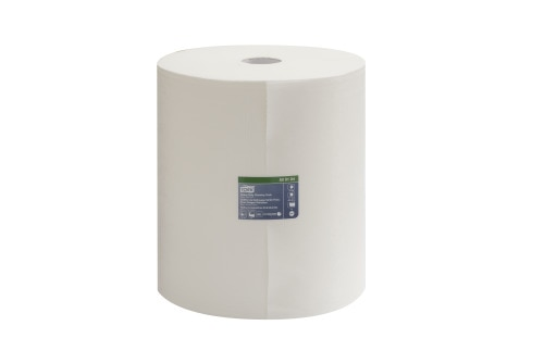Tork Heavy-Duty Cleaning Cloth, Giant Roll