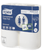 Tork Toiletpapir Advanced - 2-lags