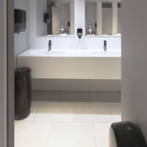 Zásobník na toaletní papír Tork Jumbo, role