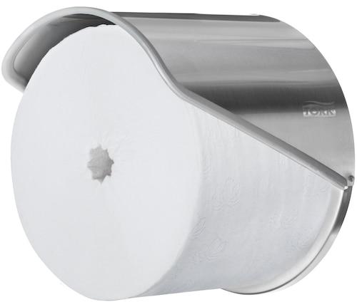 Tork belső mag nélküli Mid-size toalettpapír-adagoló