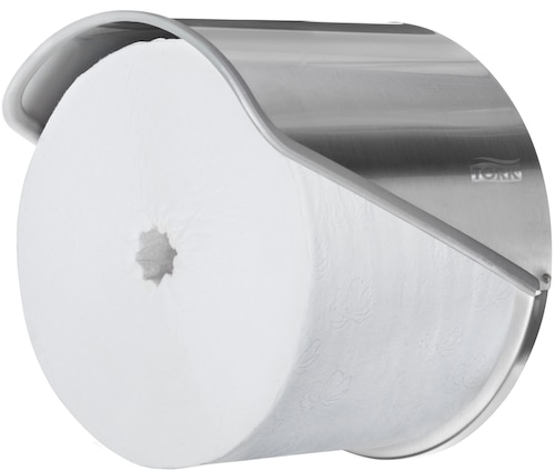 Tork Dispenser rotoli carta igienica Mid-Size senz'anima