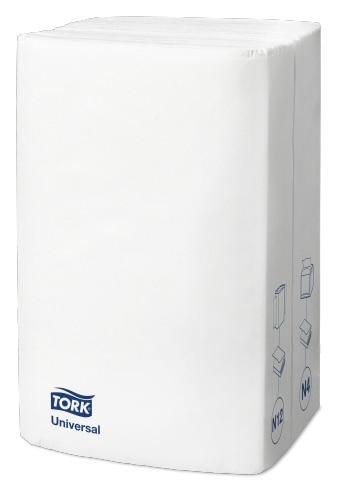 Tork Xpressnap® stolní zásobník na ubrousky – startovací balíček