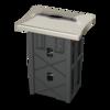 Tork Xpressnap® In-counter Serviettdispenser