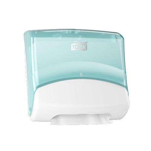 Tork Folded Wiper/Cloth Dispenser