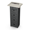 Tork Xpressnap® Serviettdispenser Disk