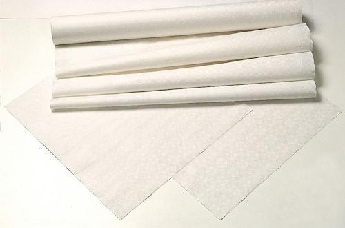 Tork bijela navlaka koja se može brisati