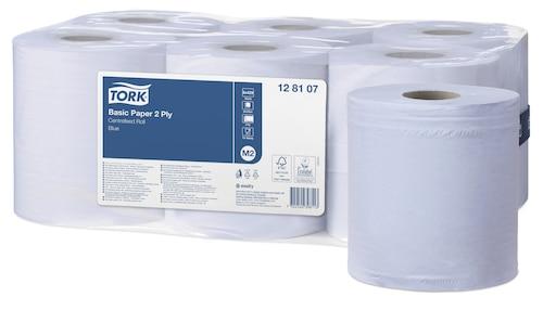 Tork osnovni papir 2-slojni