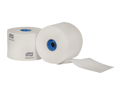 Tork Advanced High Capacity Bath Tissue Roll