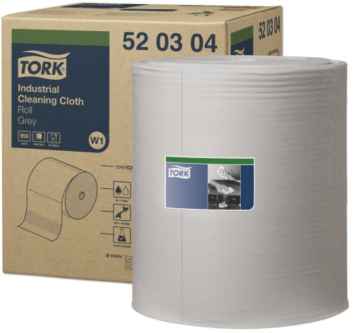 Tork Industrial Cloth Roll