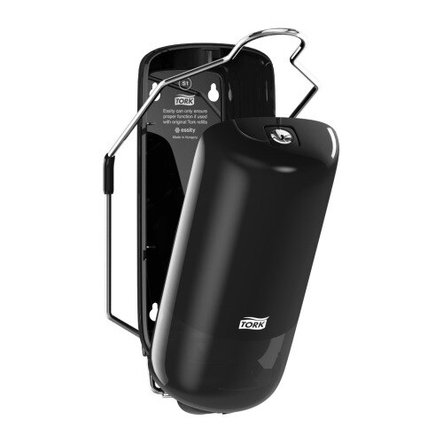 Tork Liquid Soap Dispenser Black – Arm Lever