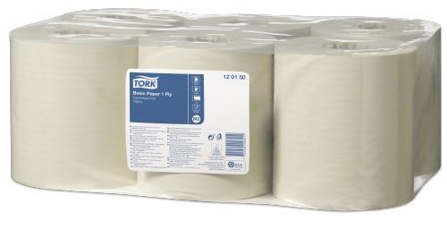 Tork Basic Papper – 1lag, M1