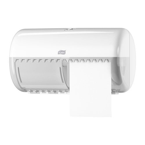 Tork®  Conventional Toilet Roll Dispenser