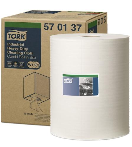 Tork ipari nagy teljesítményű tisztítókendő