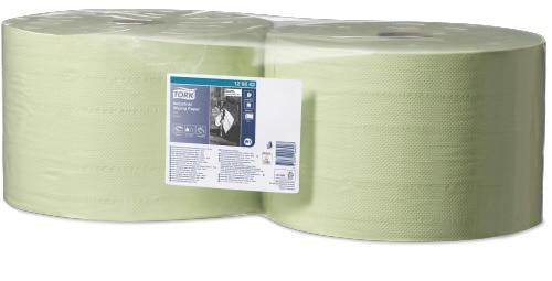Tork papir za industrijsko brisanje