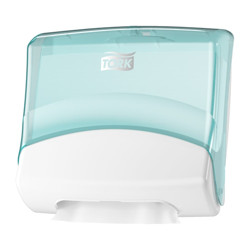 Tork®  Dispenser Folded