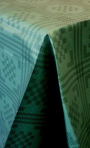 Tork Mountain Pine Green navlaka koja se može brisati