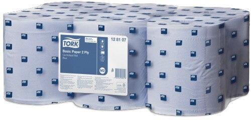 Tork Basic Paper 2 Ply