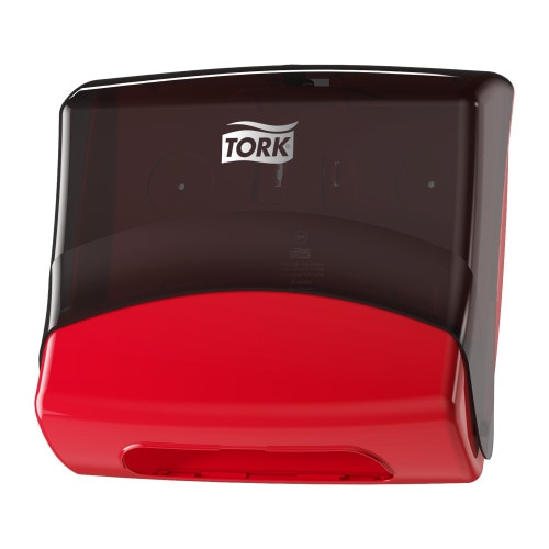 Tork Top-Pak Dispenser, W4