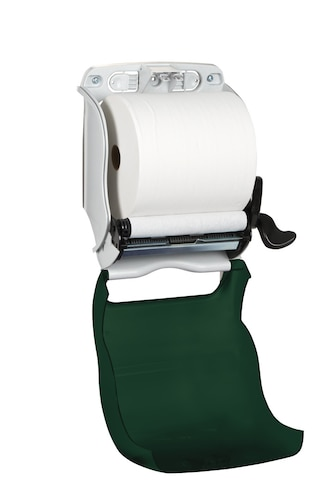 Tork Hand Towel Roll Dispenser, Lever