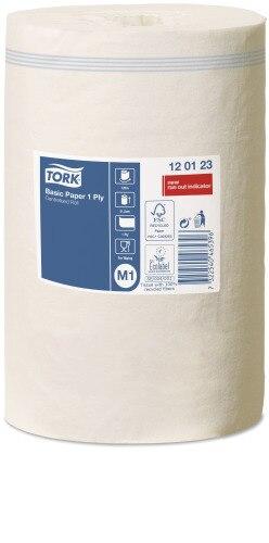 Tork Standard Papierwischtücher 1-lagig