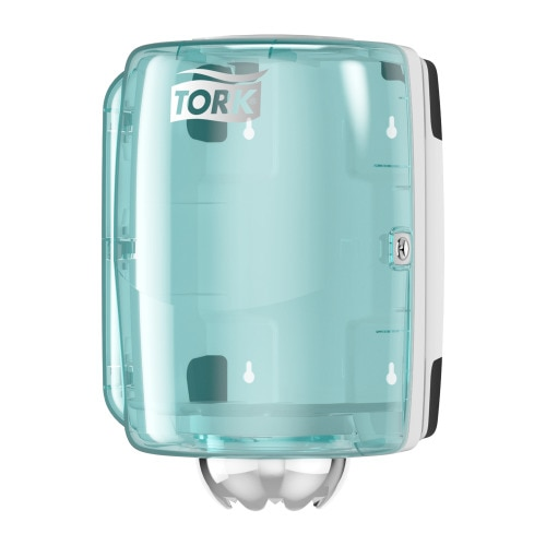Tork senterrull dispenser