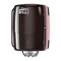 Tork Dispenser Centrummatad