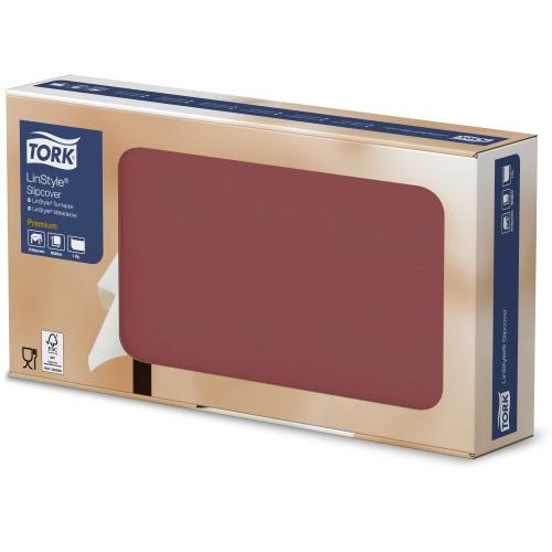 Tork Premium LinStyle® Slipcover Burgund