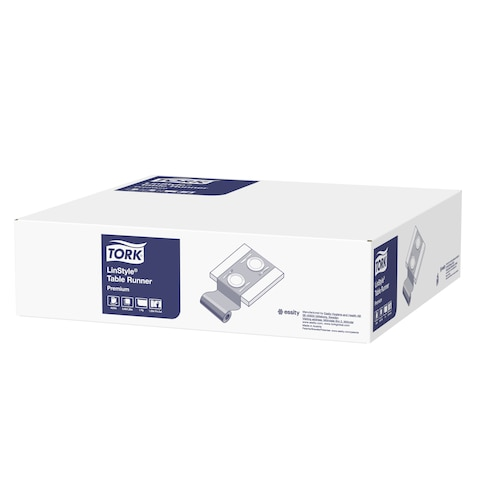 Tork Premium LinStyle® Kuvertløber, Bordeaux