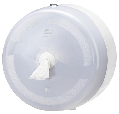 Tork®  SmartOne Toilet Roll Dispenser