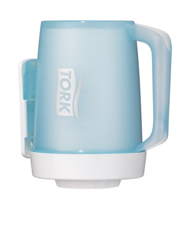 Tork Distributeur Portable Rouleau à Dévidage Central Mini