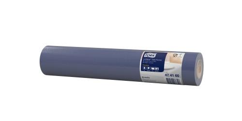 Tork Premium LinStyle® TableRunner Mid Blue