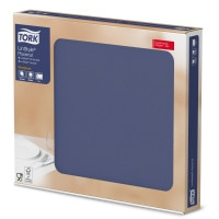 Tork Premium LinStyle® Midnight Blue Placemat