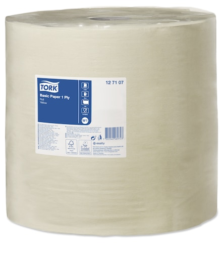 Tork Basic paber, 1-kihiline