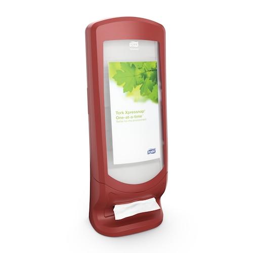 Tork Xpressnap® Δοσομετρική συσκευή πάγκου για χαρτοπετσέτες